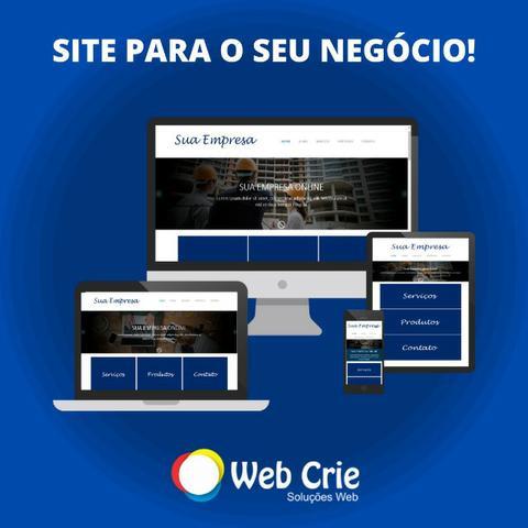 Por que o seu negócio precisa de um site