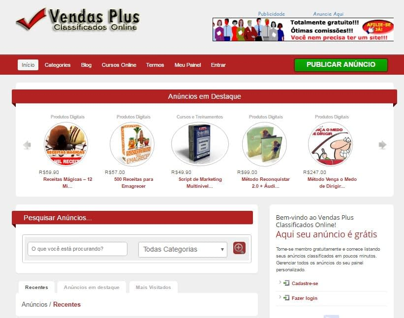 Vendas-Plus-Classificados